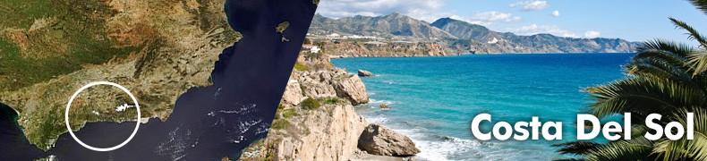 Golf Holidays Malaga, Costa del Sol
