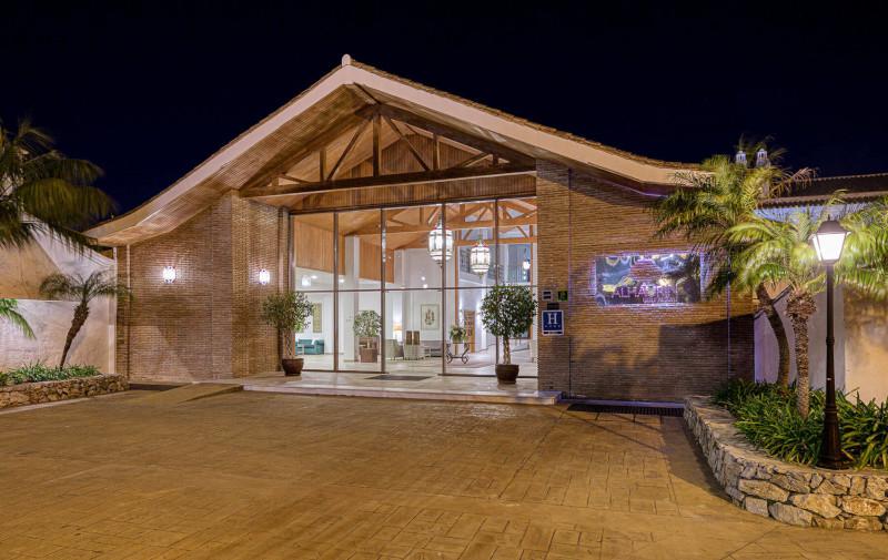 Alhaurin Golf Hotel