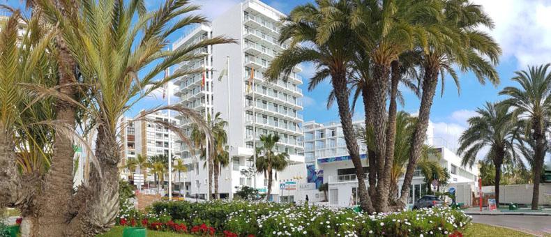 Hotel Alay Benalmadena