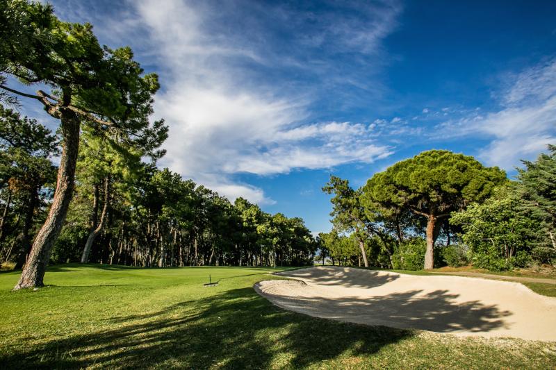 Lauro Golf Course Malaga