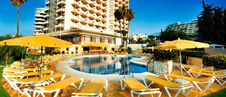 Hotel Club All Inclusive Malaga