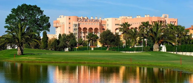 Oliva Nova Hotel & Golf Resort