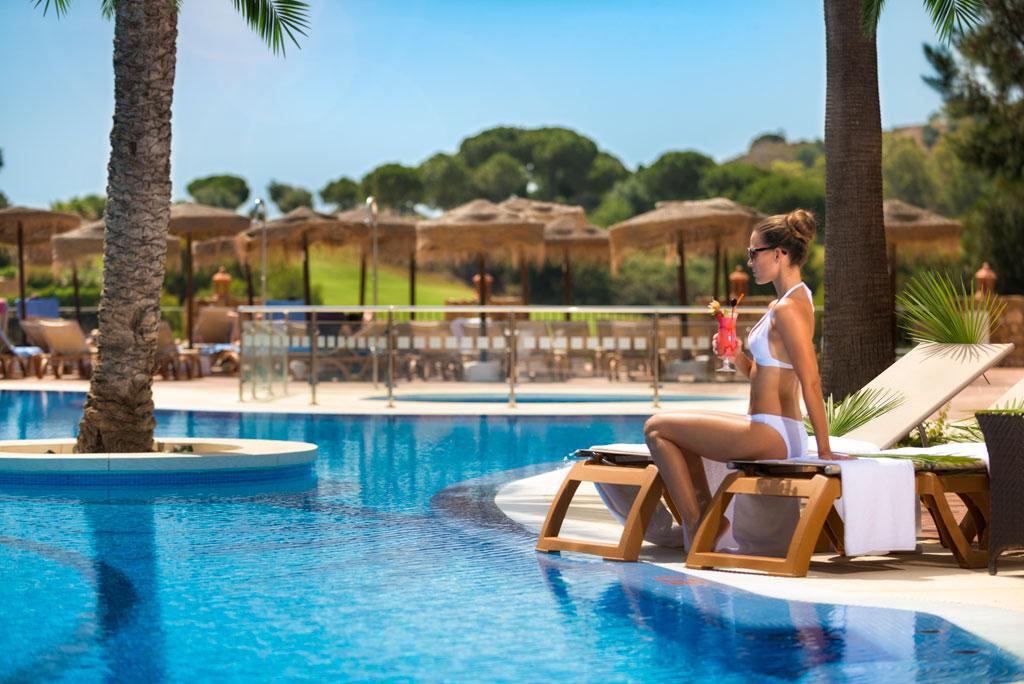 La Cala Resort Swimming Pool