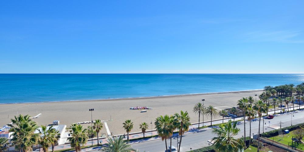 Sol Principe Hotel Beach
