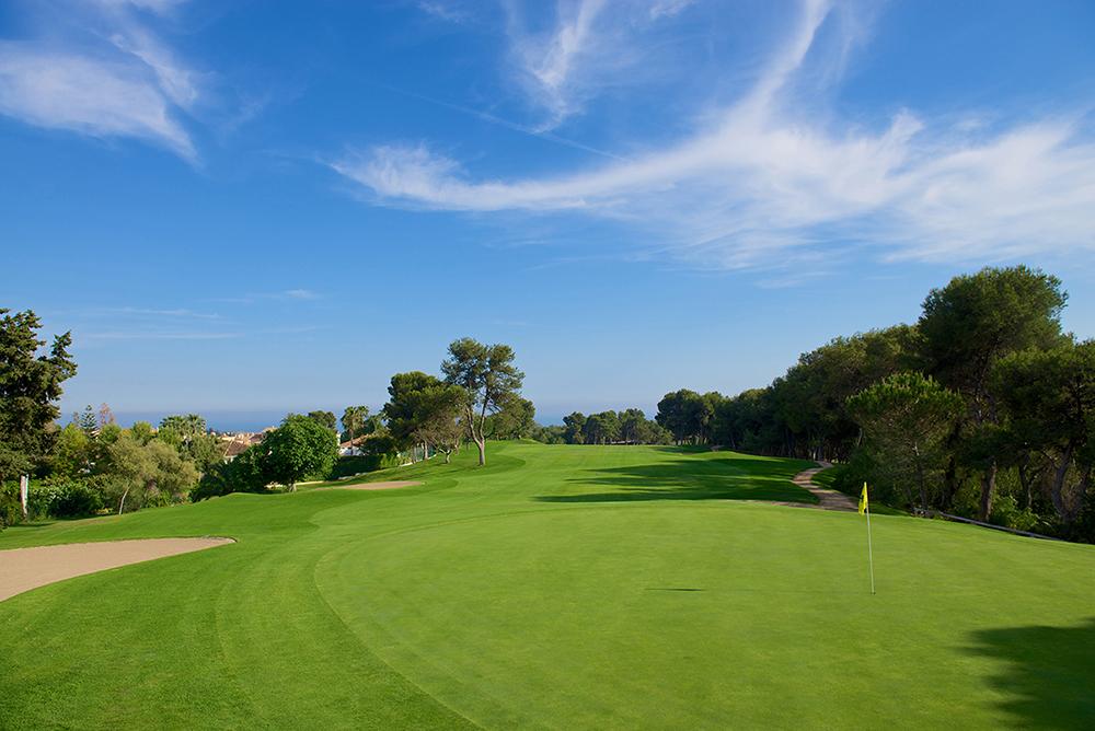 Rio Real Golf