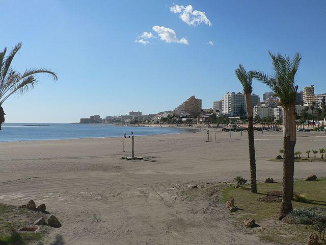 Playa_de_Benalmádena