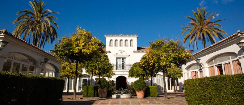 Anoreta Golf, Malaga