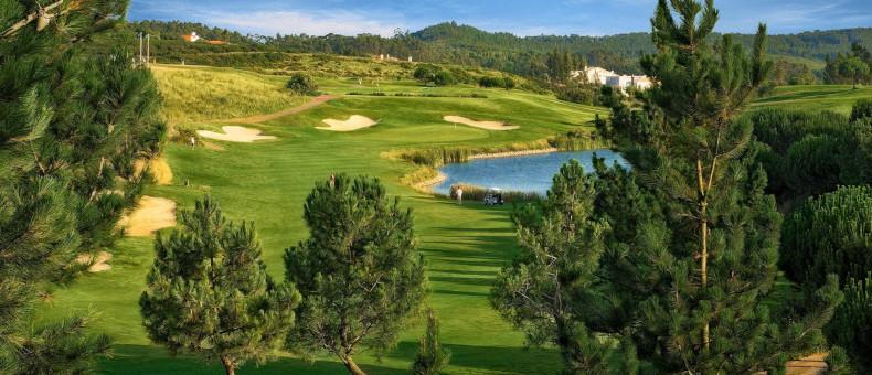 Belas Clube de Campo Golf