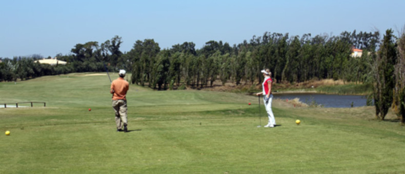 Beloura Pestana Golf
