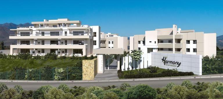 Harmony Development La Cala Resort